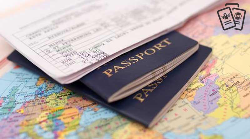 harita pasaport