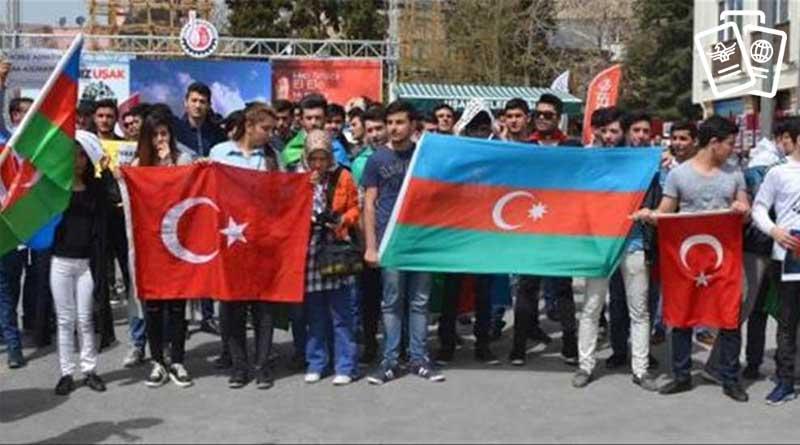 azeri öğrenciler