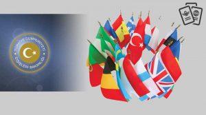 bayraklar, bakanliı logo