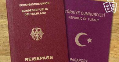 cifte vatandaslik pasaport