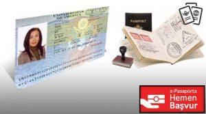 e-pasaport
