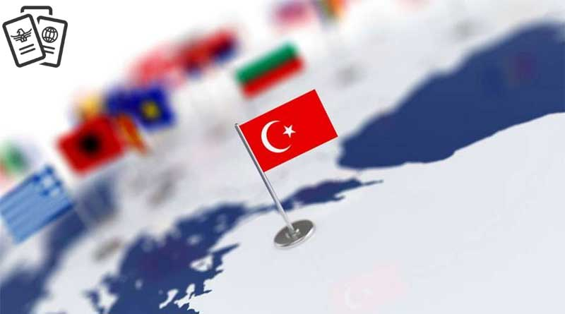 harita, bayrak