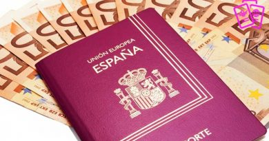ispanya pasaport
