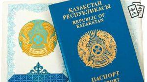 kazak-vize