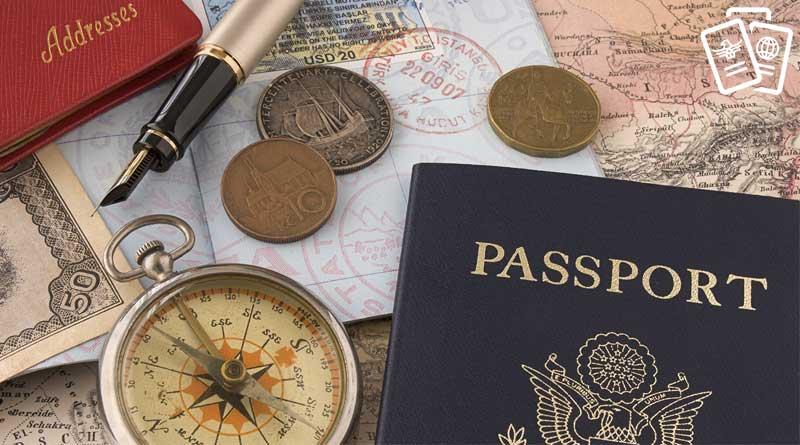 Türkiye giriş pasaport
