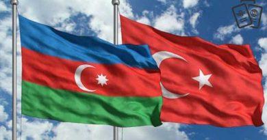 Türkiye, Azerbaycan