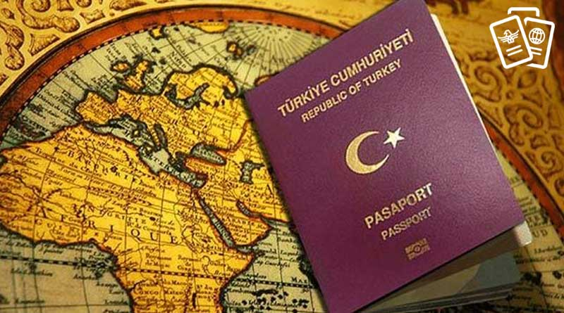 turkiye pasaport