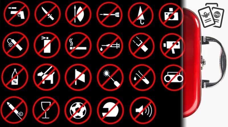 yasaklı maddeler
