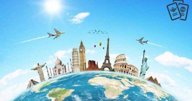 yurtdışı gezilecek yerler