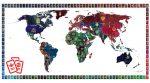 Dünyada Neden Sadece 4 Pasaport Rengi Var?