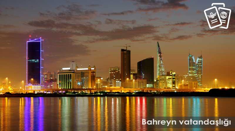 Bahreyn Vatandaşlığı