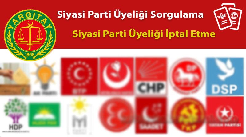 siyasi-partiler