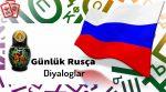 Günlük Rusça Diyaloglar